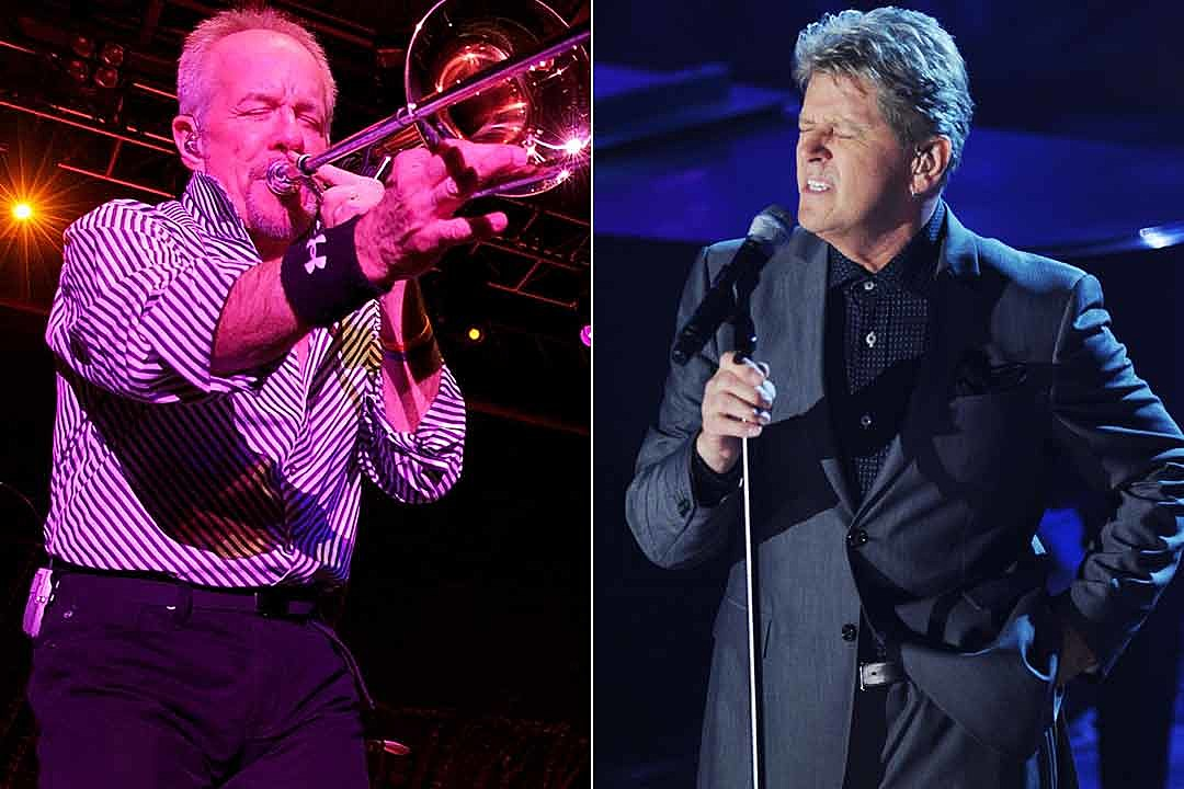 Play with chicago at rock hall induction peter cetera will reunite