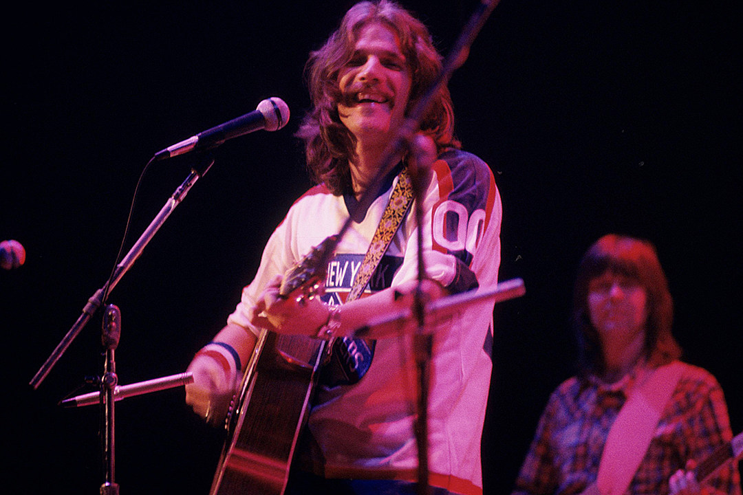 Glenn Frey Dies: Rockers React - KQZR - The Reel