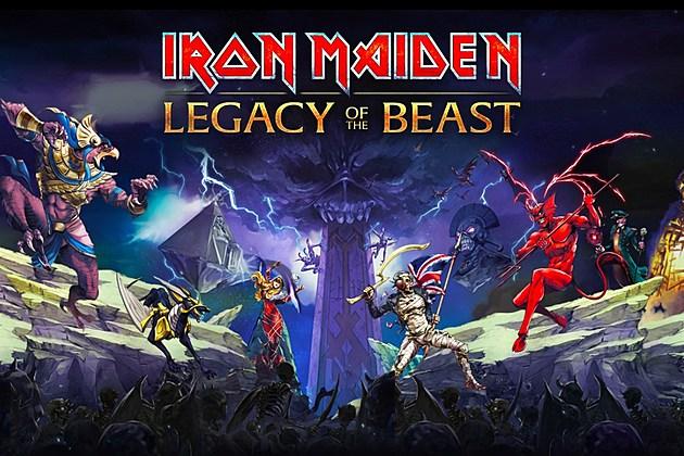 IronMaidenLegacy.com