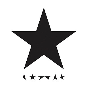 Image result for black star bowie