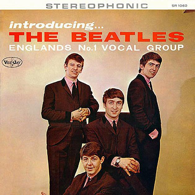 The History Of The Beatles U0026 39  Forgotten  Semi