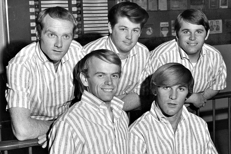 The Day Brian Wilson Started Recording Beach Boys Masterpiece Good Vibrations