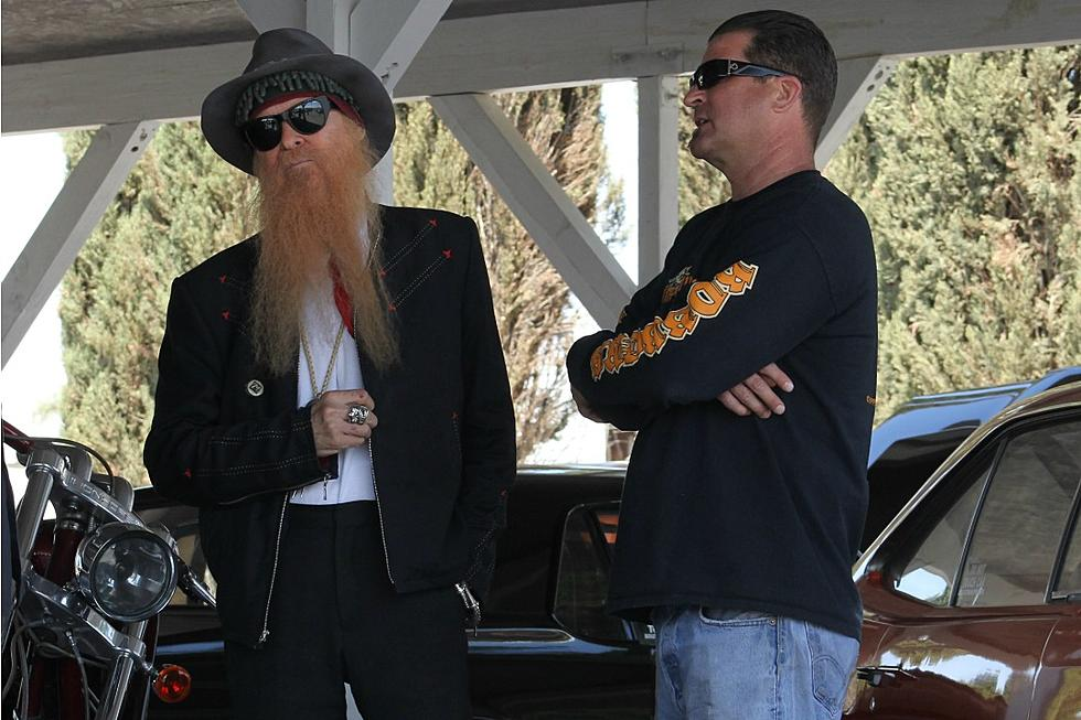 Billy Gibbons Starring In New Discovery Channel Series Rockin - New car show on discovery channel