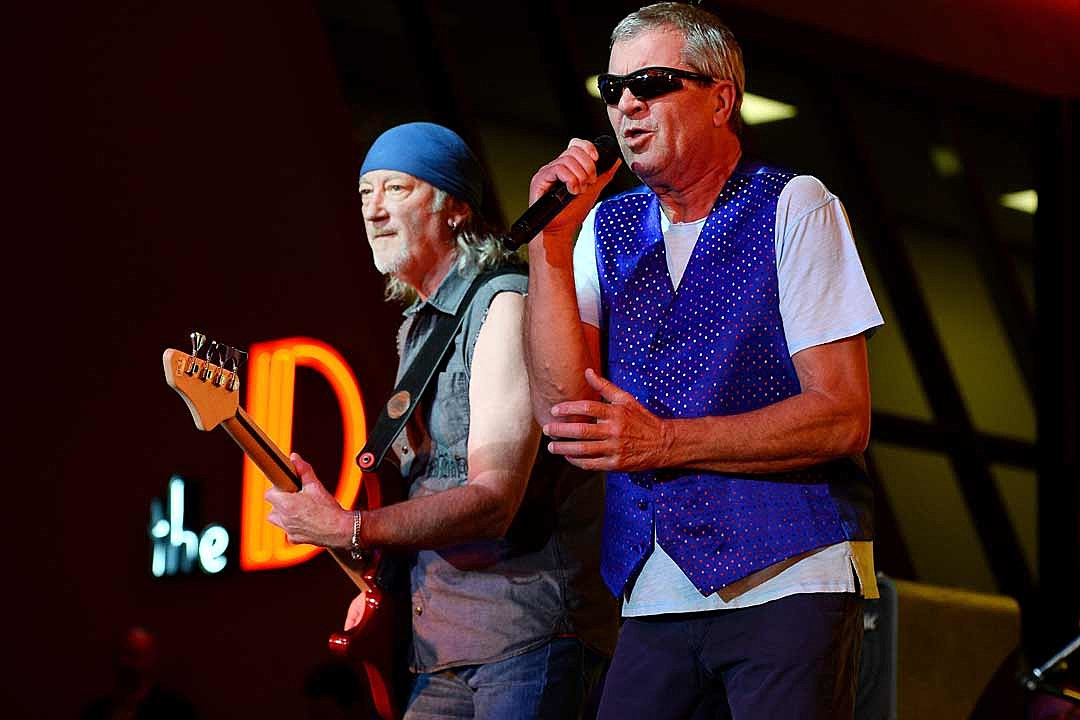 Will Deep Purple's Next Tour Be Their Last?