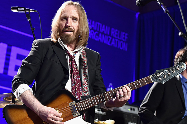 Tom Petty's Mudcrutch Announces First Concert Since 2008