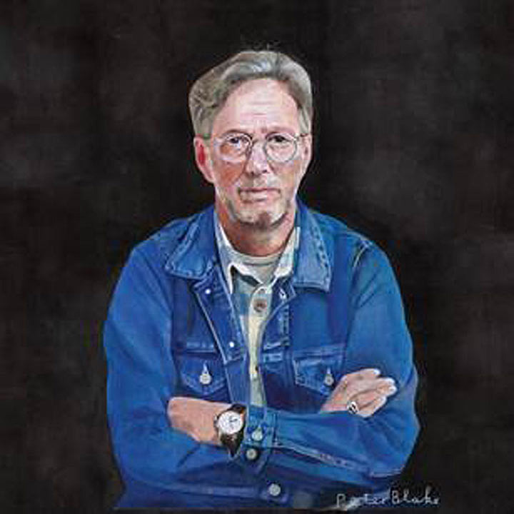 eric clapton i still do album