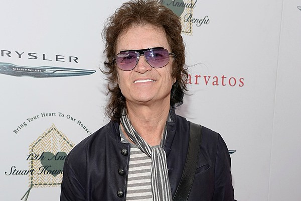 Glenn Hughes Is Still Hoping to Play With Deep Purple ...