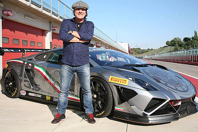 Brian Johnson Racing