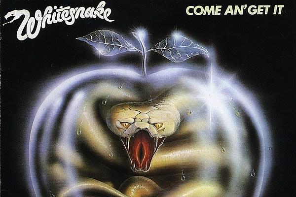35 Years Ago: Whitesnake Release Their Fourth Album, 'Come ...
