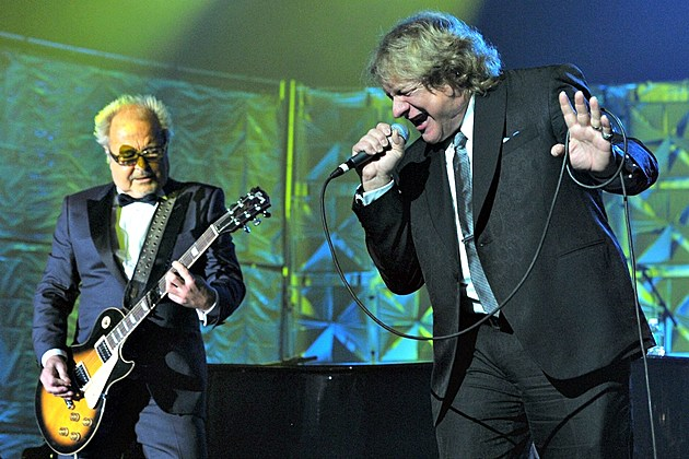 Which Foreigner Tour Dates Lou Gramm