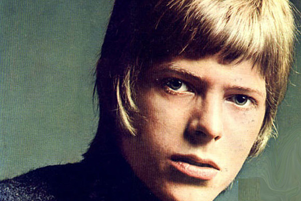 50 Years Ago: David Bowie Releases First Single Credited ...