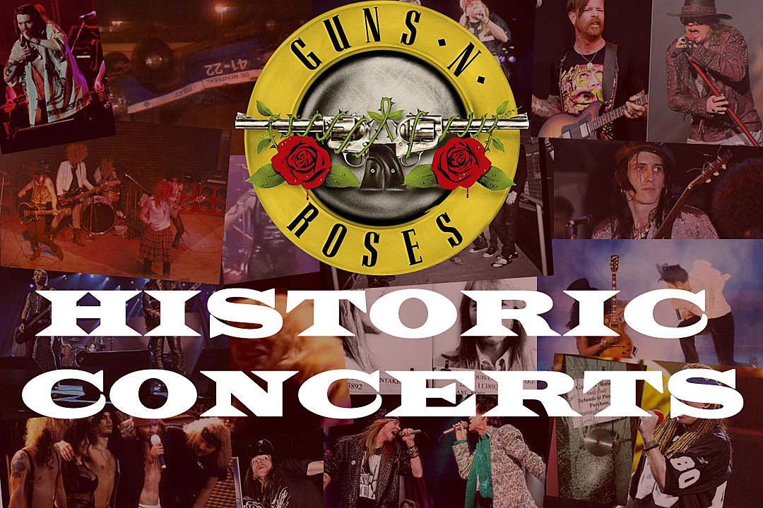 Lyric mr brownstone lyrics : Guns N' Roses' 'Mr. Brownstone' Predicts a Desolate Future: The ...
