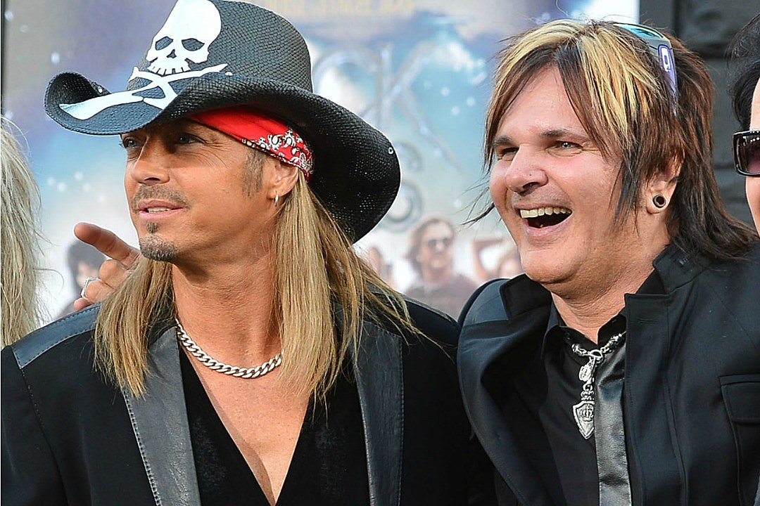Bret michaels says poisons plans on hold while rikki rockett bret michaels says poisons plans on hold while rikki rockett recovers from cancer treatment m4hsunfo