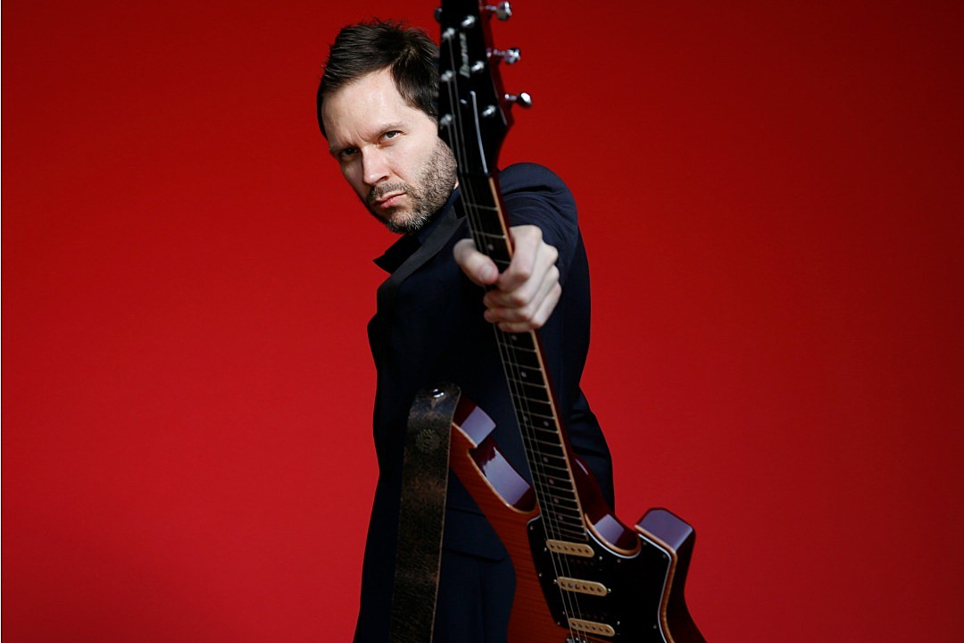 Watch Paul Gilbert's New 'Everybody Use Your Goddamn Turn Signal' Video:…