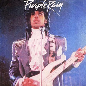 1. 'Purple Rain' (1984)
