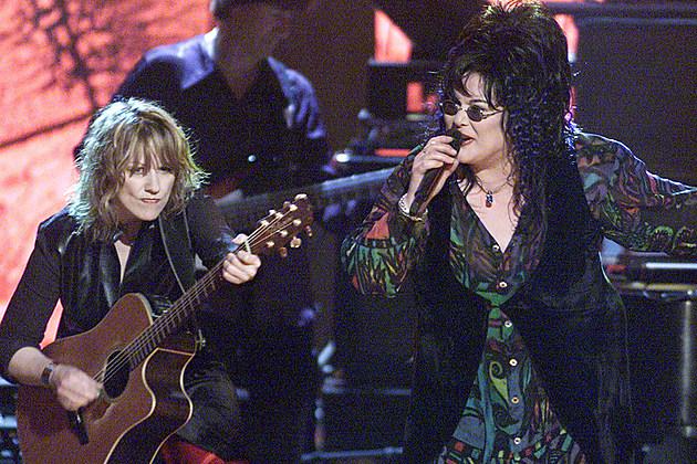 Women Rock! Girls & Guitars