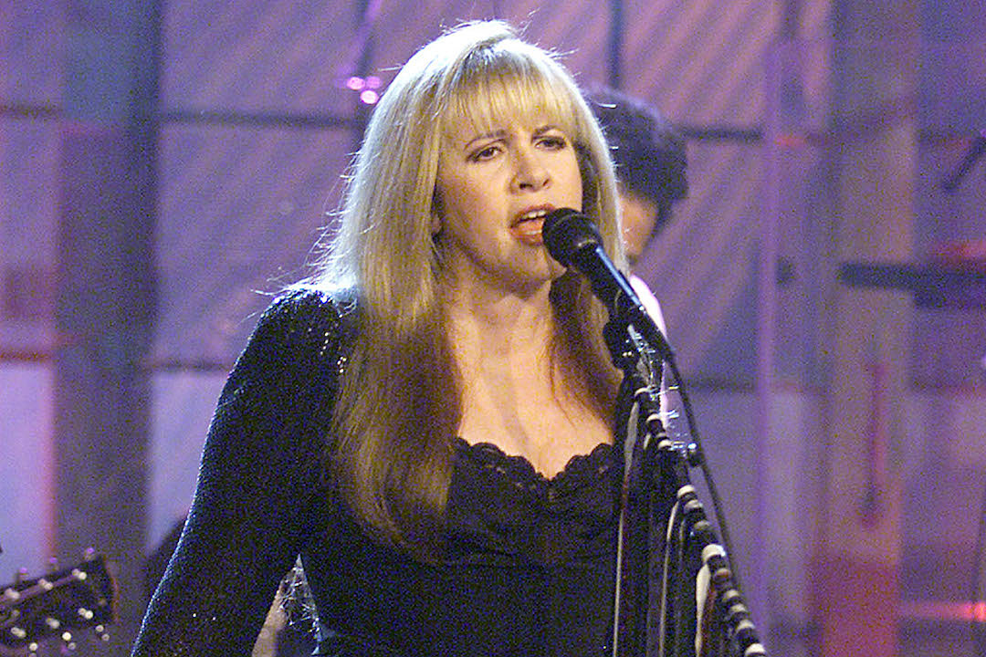 Hear the New Version of 'Gypsy' Stevie Nicks Recorded for Netflix