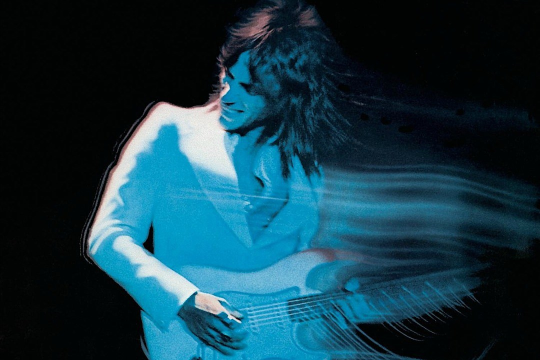 40 Years Ago: Jeff Beck Releases \'Wired\'
