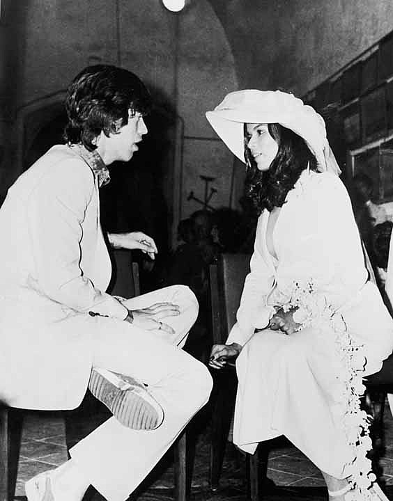 bianca jagger wwwpixsharkcom images galleries with a