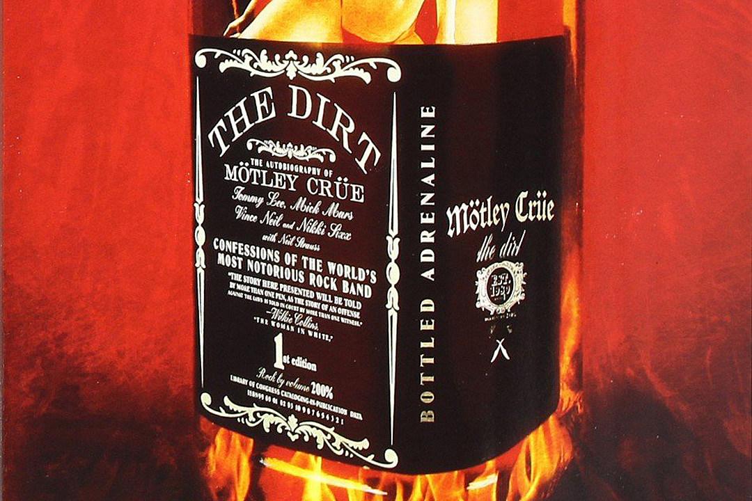 The Dirt Motley Crue Epub Download
