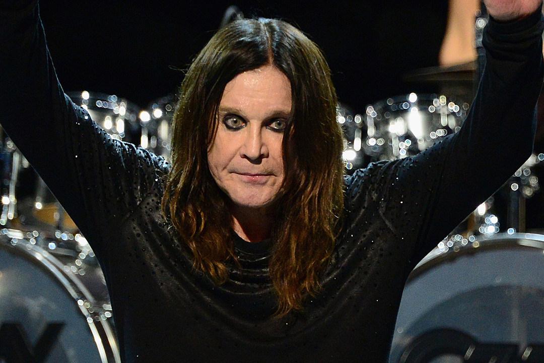 Fake Black Sabbath Tickets Lead to Forger's Arrest