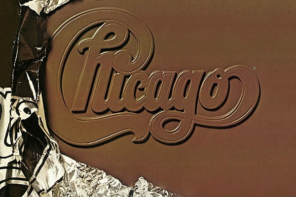 40 Years Ago: Chicago Release 'Chicago X'