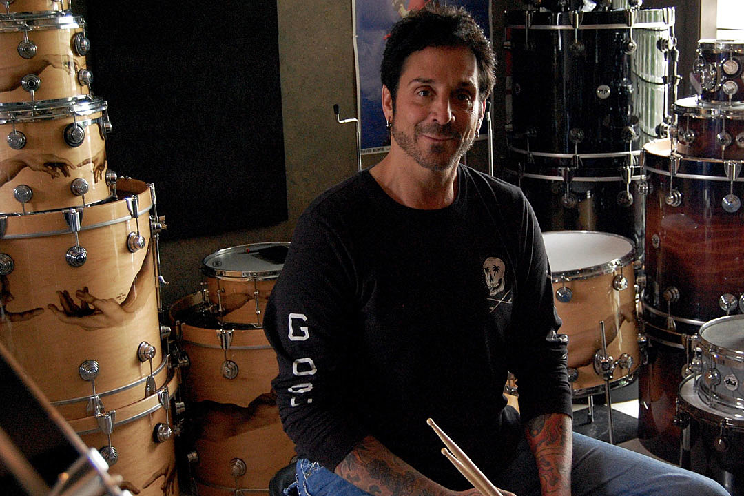 Former Journey Drummer Deen Castronovo One Year Later: 'I'm So Grateful…
