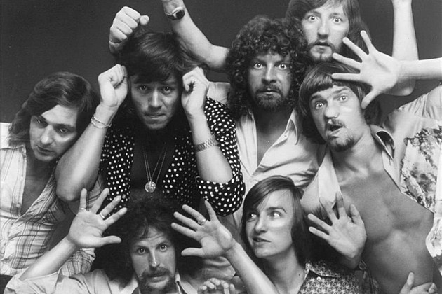74: Electric Light Orchestra