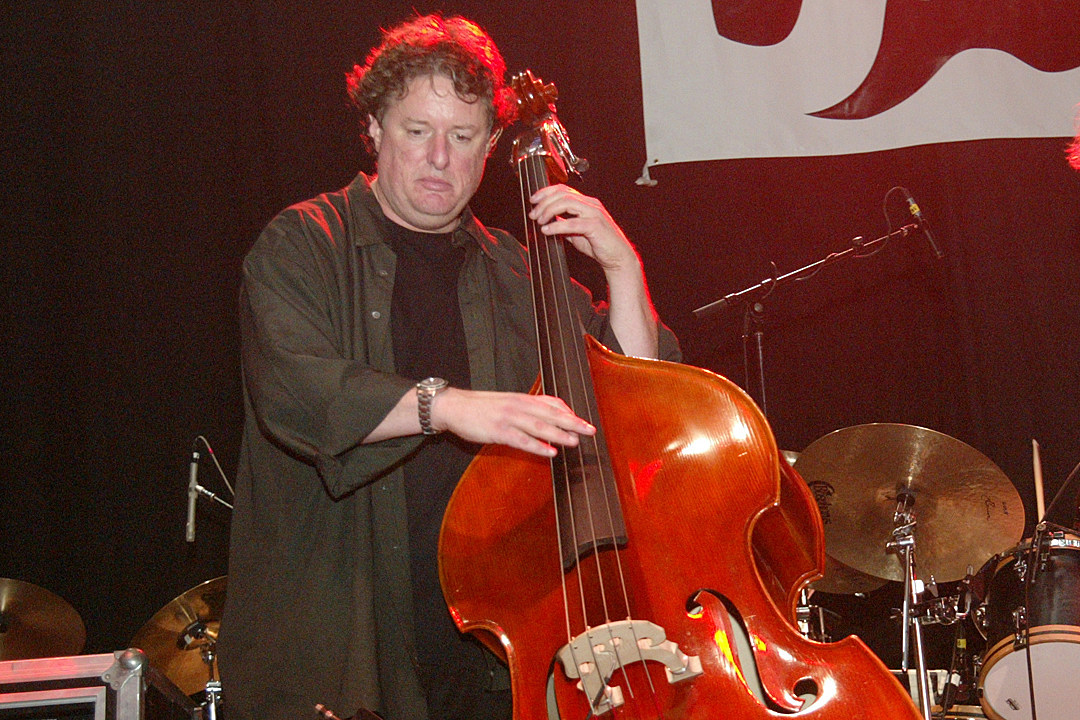 Grammy-Winning Bass Player Rob Wasserman Dies