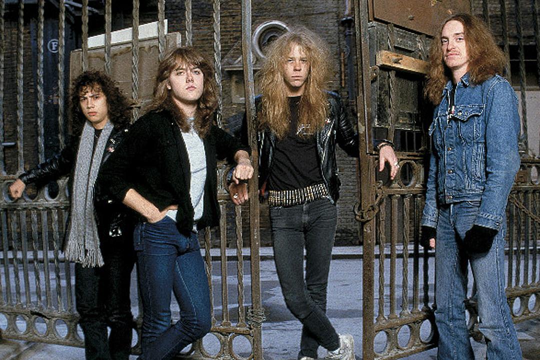 20: Metallica