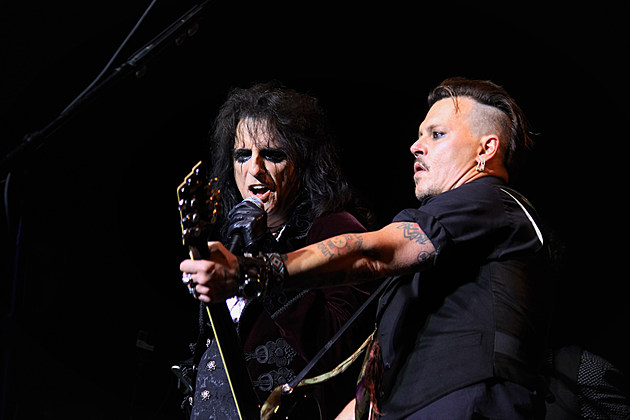 Hollywood vampires tour will continue joe perry s status still