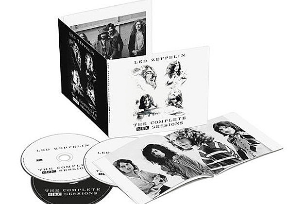 led zeppelin to reissue 39 bbc sessions 39 with eight unheard tracks. Black Bedroom Furniture Sets. Home Design Ideas
