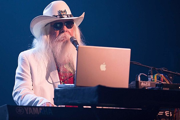 Leon Russell Tour Schedule