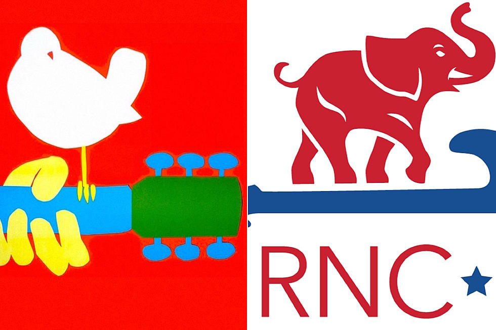 Woodstock Promoters Want Republicans With Similar Logo To Share