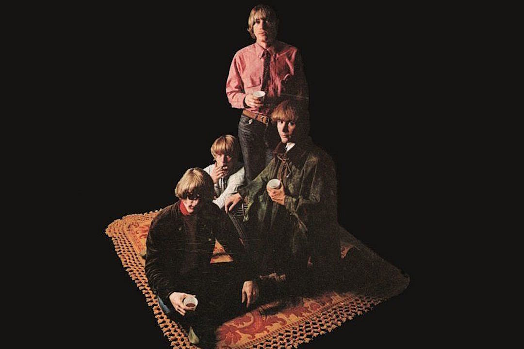 50 Years Ago: Psychedelic Rock Takes Off With the Byrds' 'Fifth ...