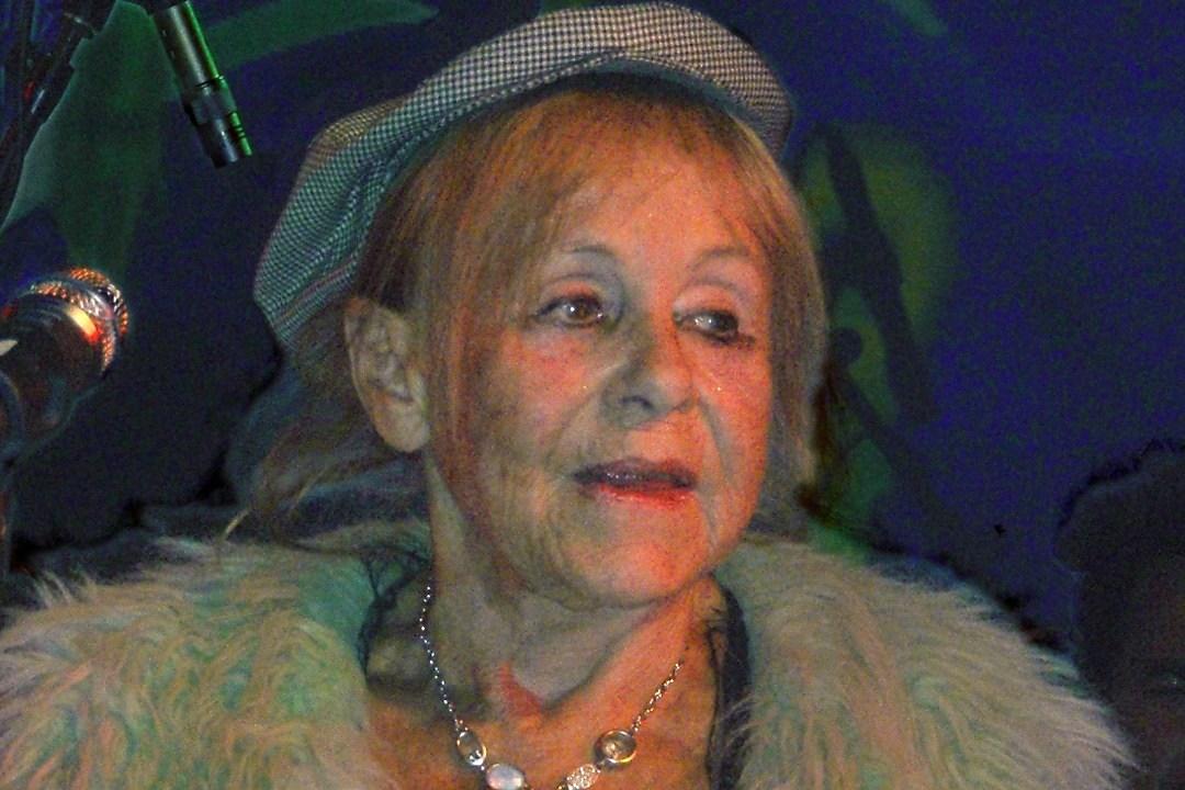 Gong Co-Founder Gilli Smyth Dead at 83