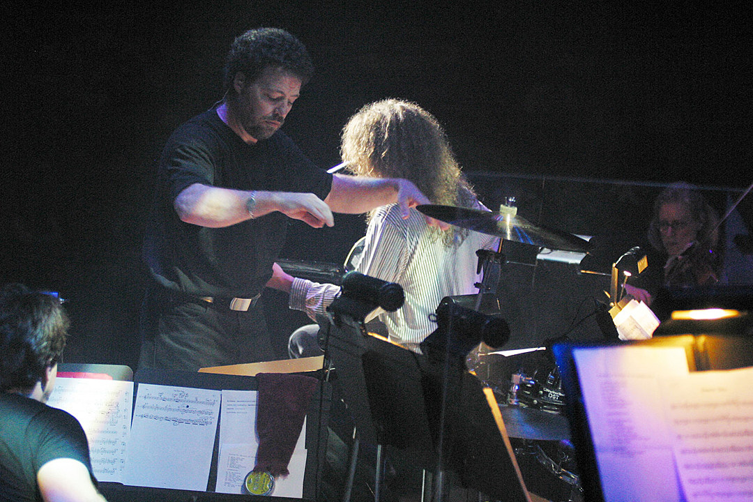 Conductor Brent Havens on Combining Led Zeppelin with World-Class Orchestras