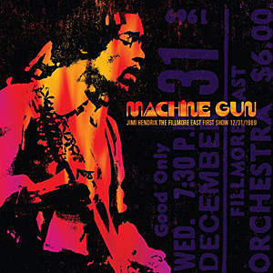 Experience Hendrix L.L.C. / Legacy Recordings