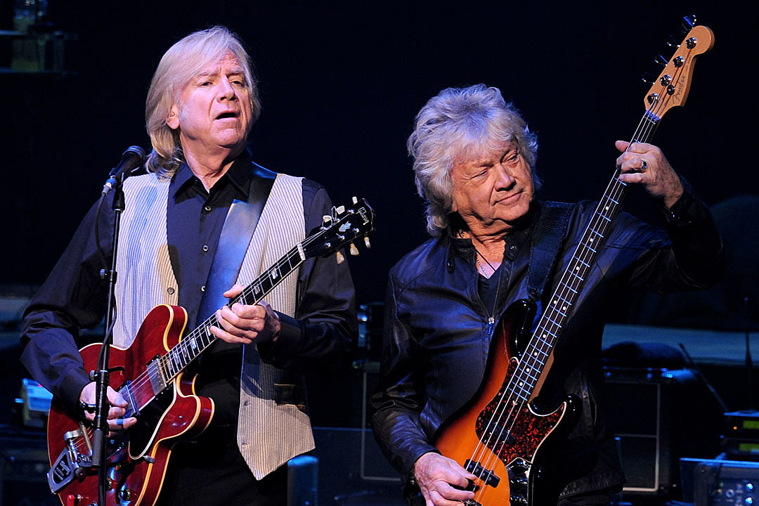 Moody Blues Announce Artists and Dates for 2018 Cruise