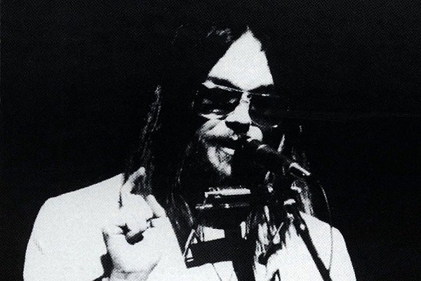 Neil Young To Reissue Four Out Of Print 70s Albums On Vinyl