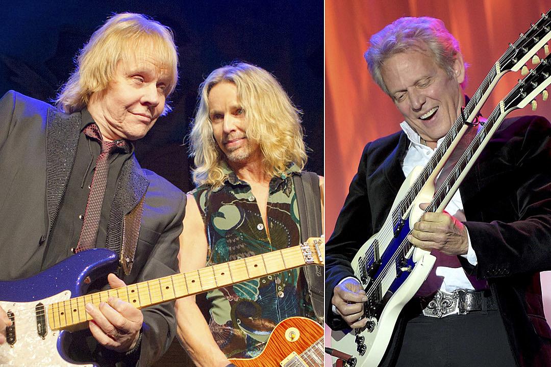 Styx and Don Felder Announce Las Vegas Concert Residency