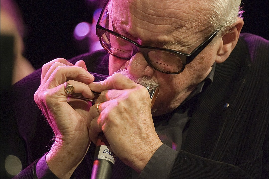 Renowned Harmonica Player Toots Thielemans Dead at 94