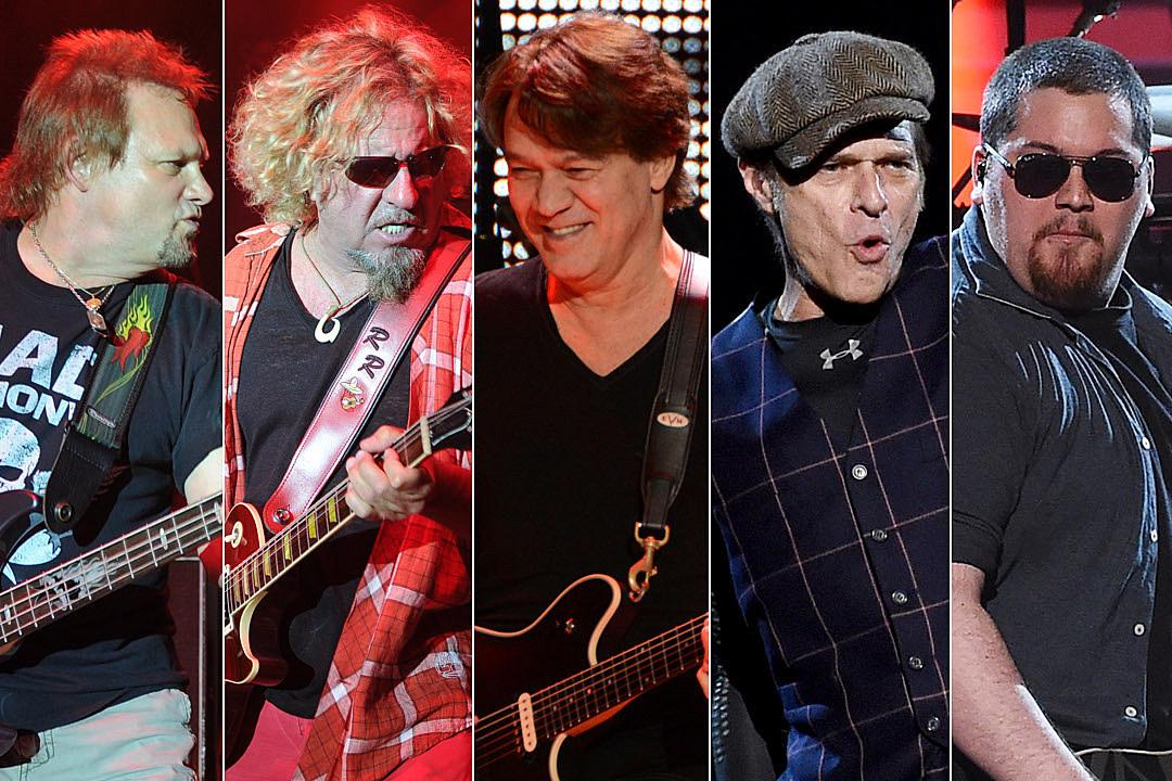 Should Van Halen Reunite with Sammy Hagar? Our Writers Answer Five Big Questions
