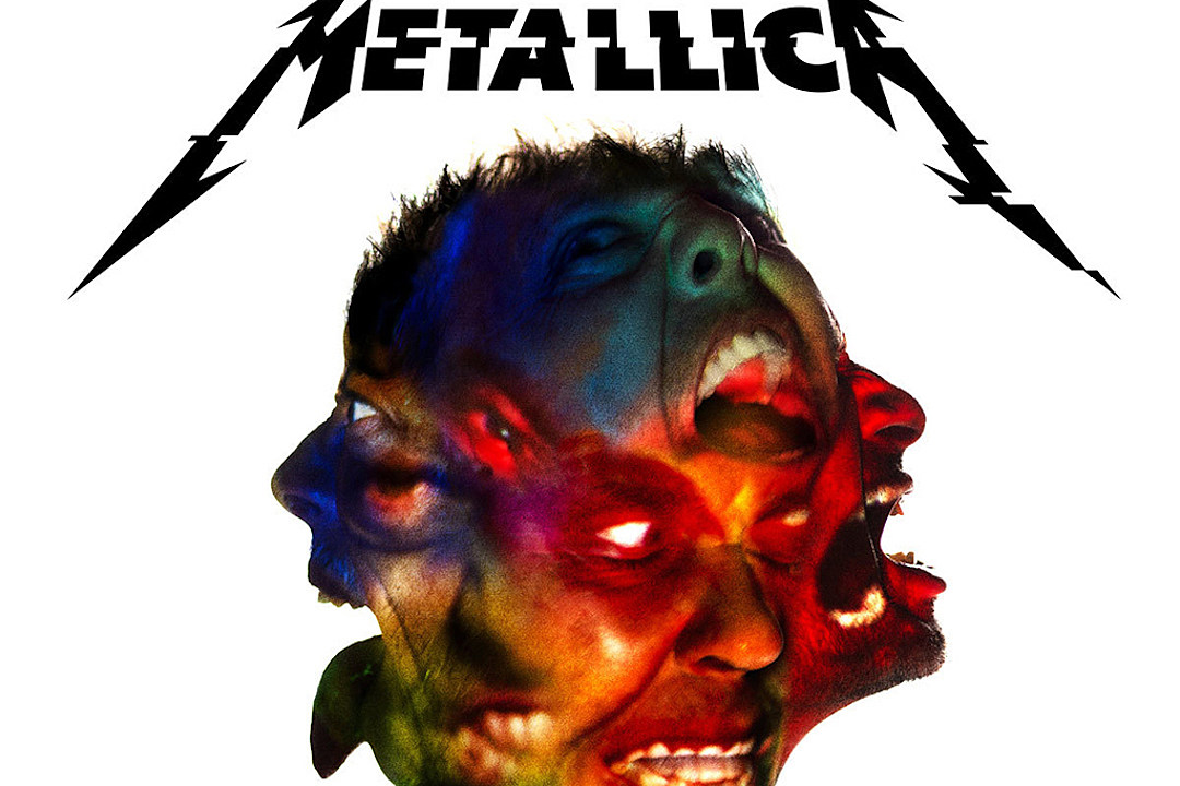 Metallica's 'Hardwired … to Self-Destruct': 9 Things You Need to Know