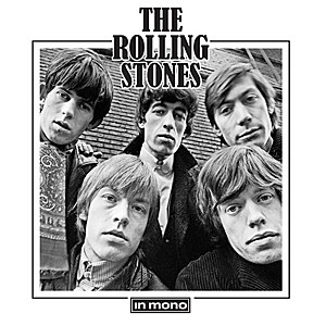 Rolling Stones The Rolling Stones In Mono Album Review