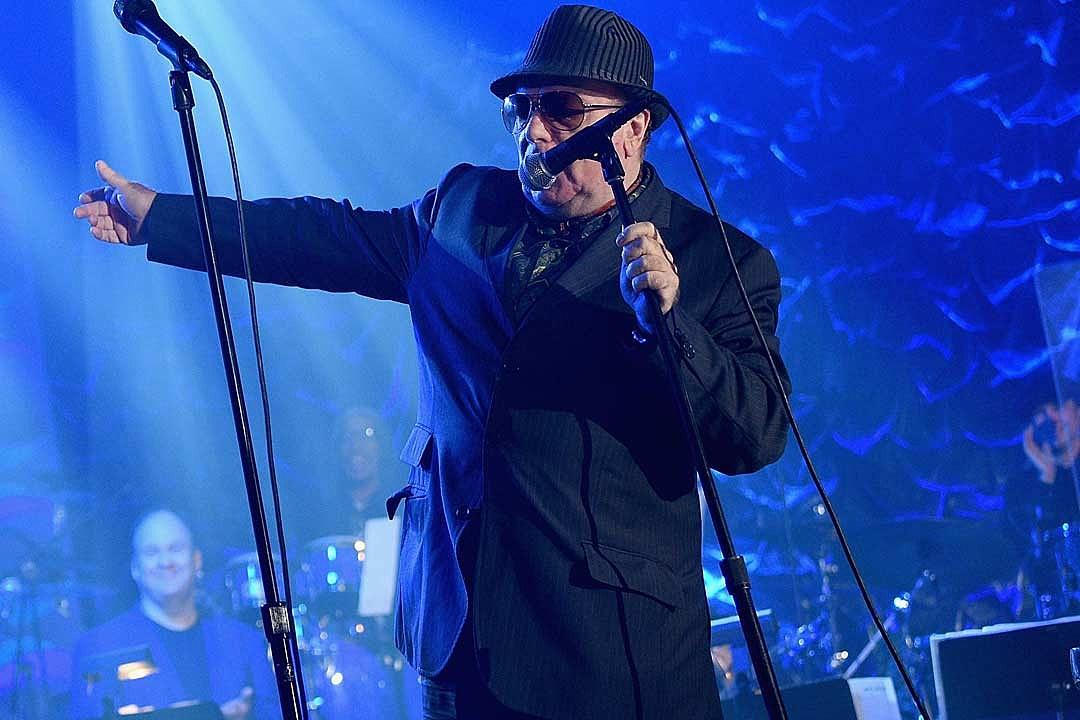 Van Morrison Says He Has So Many Unreleased Songs 'It Makes My Head Spin'