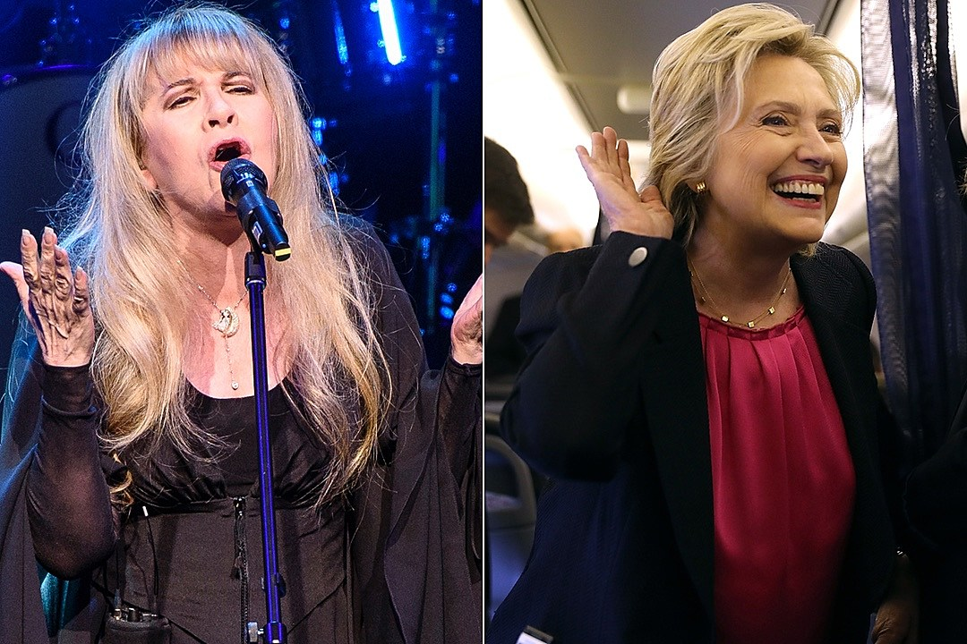Stevie Nicks going on tour with the Pretenders this fall
