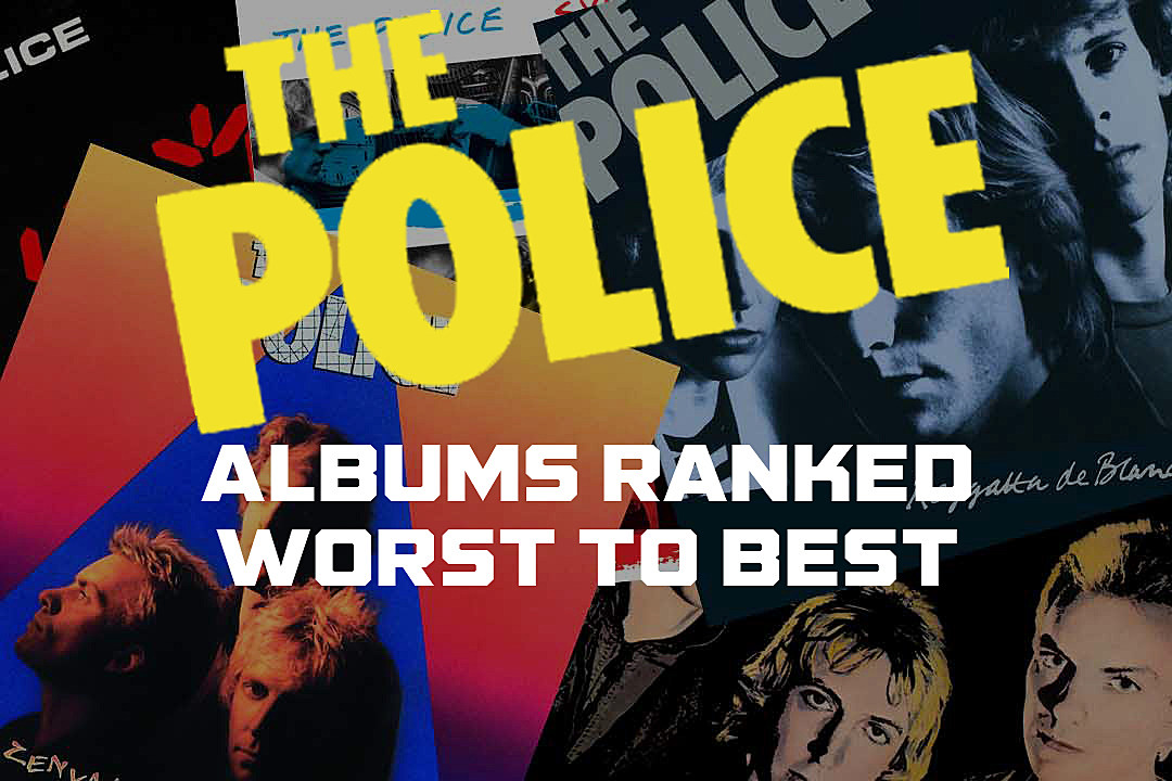 Best albums to hook up to