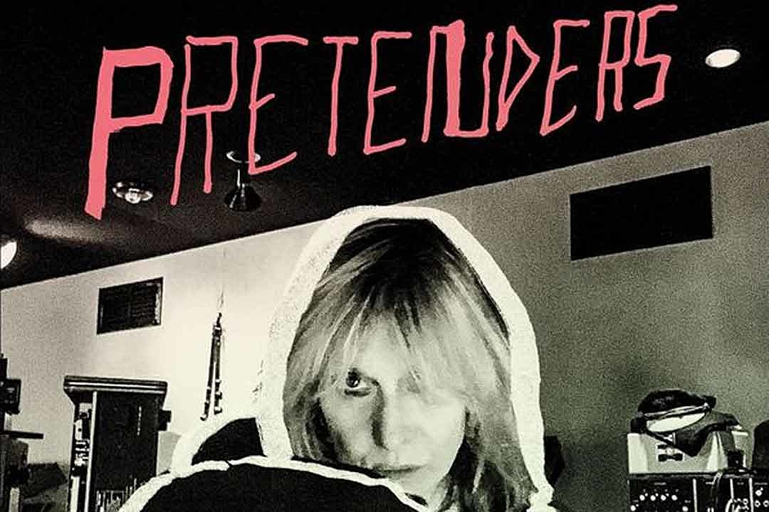 Pretenders to release first album in eight years
