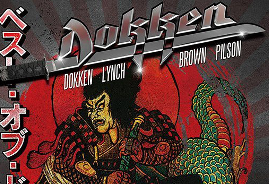 Dokken's Don Dokken and Jeff Pilson on the Band's Reunion Tour and More:…